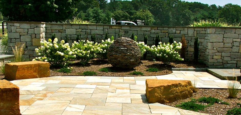 Landscaping garden design richmond virginia for Garden design richmond va