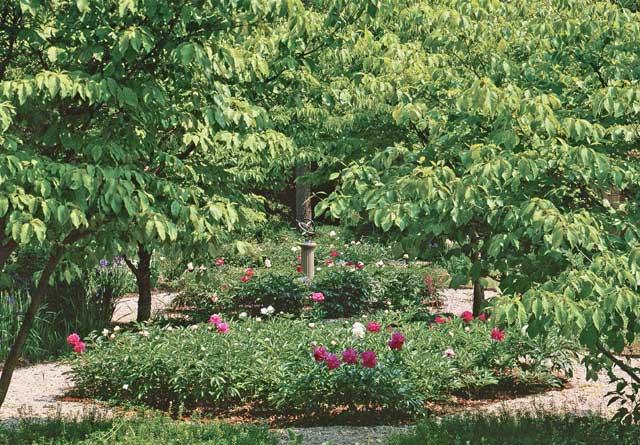 Gillette Gardens